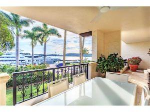 2022 Fisher Island Drive #2022. Miami Beach, Florida - Hometaurus