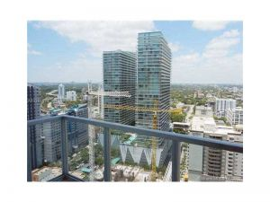 1050 Brickell #2320. Miami, Florida - Hometaurus