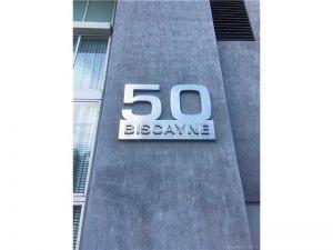50 Biscayne Blvd #708. Miami, Florida - Hometaurus