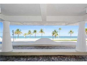 209 N Fort Lauderdale Beac #7c. Fort Lauderdale, Florida - Hometaurus