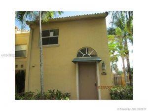 4651 NW 97th Ct #33. Doral, Florida - Hometaurus