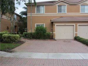 2388 NW 98th Ln. Sunrise, Florida - Hometaurus