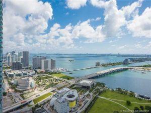 888 Biscayne Blvd #4810. Miami, Florida