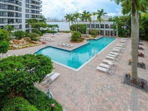 3600 Mystic Pointe Dr #815. Aventura, Florida - Hometaurus
