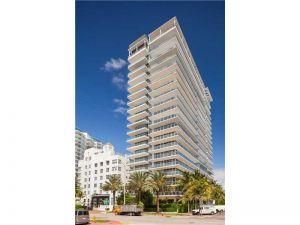 3737 Collins Ave #S-401. Miami Beach, Florida - Hometaurus