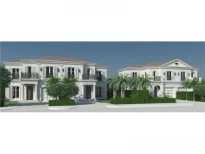 311 Santander Ave #1. Coral Gables, Florida - Hometaurus