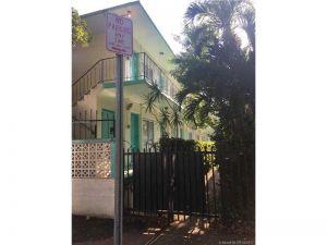 544 Michigan Ave #1. Miami Beach, Florida - Hometaurus