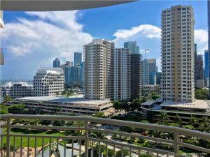 888 Brickell Key Dr #1400. Miami, Florida - Hometaurus