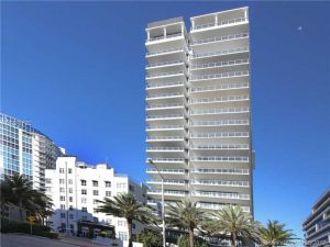 3737 Collins Ave #S-604. Miami Beach, Florida - Hometaurus