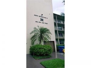 251 SW 132nd Way #H109. Pembroke Pines, Florida - Hometaurus
