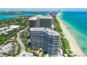 9601 Collins Ave #1008. Bal Harbour, Florida - Hometaurus