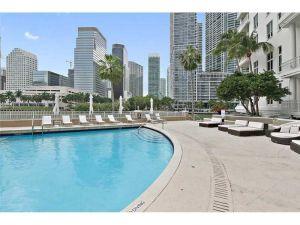 701 Brickell Key Blvd #504. Miami, Florida - Hometaurus