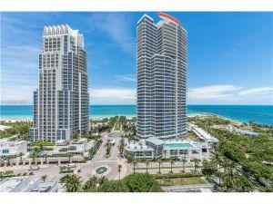 50 S Pointe Dr #514. Miami Beach, Florida