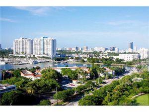 3 Island Ave #15k. Miami Beach, Florida - Hometaurus