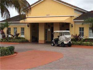 2637 SE 16th Ter #101. Homestead, Florida - Hometaurus