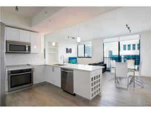 999 SW 1st Ave #2914. Miami, Florida - Hometaurus