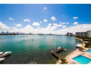 1200 West Av #625. Miami Beach, Florida - Hometaurus