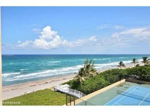 3407 S Ocean Blvd #6c. Highland Beach, Florida - Hometaurus