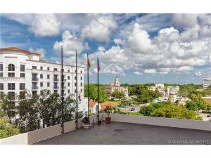 357 Almeria Ave #506. Coral Gables, Florida - Hometaurus
