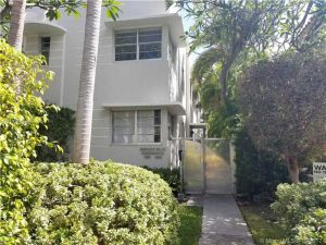 1551 Meridian Ave #101. Miami Beach, Florida - Hometaurus