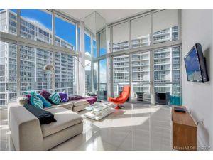 495 Brickell Ave #4110. Miami, Florida - Hometaurus