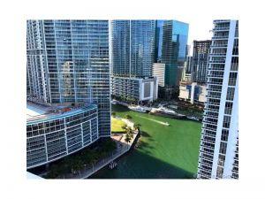 801 Brickell Key Blvd #2904. Miami, Florida - Hometaurus
