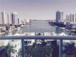 7900 Harbor Island Dr #801. North Bay Village, Florida - Hometaurus