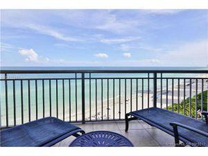 17375 Collins Ave #1402. Sunny Isles Beach, Florida - Hometaurus