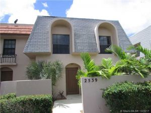 2539 SW 73rd Ter #94. Davie, Florida - Hometaurus