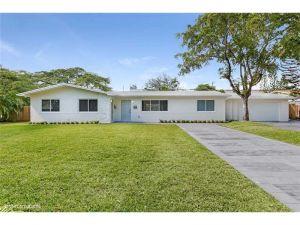11940 SW 81st Rd. Pinecrest, Florida - Hometaurus