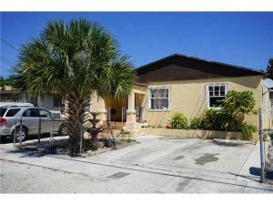 2527 NW 13th Ave. Miami, Florida - Hometaurus