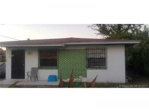 781 NW 95th Ter. Miami, Florida - Hometaurus