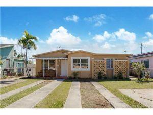 9380 SW 37th St. Miami, Florida - Hometaurus
