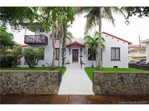 36 Phoenetia Ave. Coral Gables, Florida - Hometaurus
