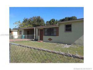 9935 NW 22nd Ave. Miami, Florida - Hometaurus
