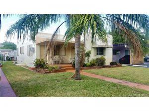 1743 Washington St. Hollywood, Florida - Hometaurus