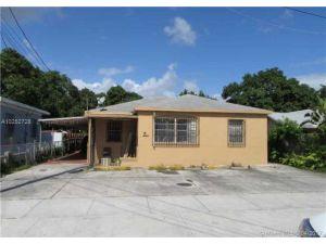 1465 NW 31st St. Miami, Florida - Hometaurus