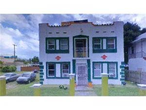 676 NW 47th St. Miami, Florida - Hometaurus