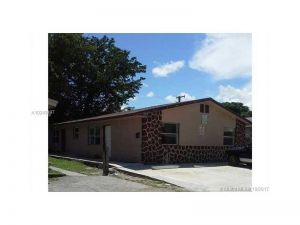 723 SW 5th St. Dania Beach, Florida - Hometaurus