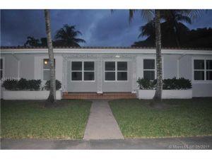 3404 Segovia St. Coral Gables, Florida - Hometaurus