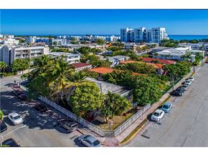 7501 Byron Ave. Miami Beach, Florida - Hometaurus