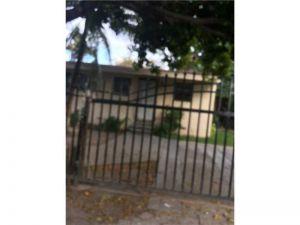 7803 NW Miami Pl. Miami, Florida - Hometaurus