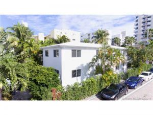 1620 Bay Rd. Miami Beach, Florida - Hometaurus