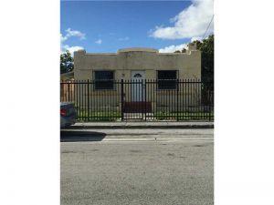 120 NW 53rd St. Miami, Florida - Hometaurus