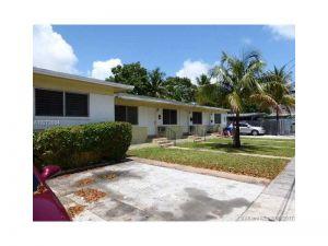 5510 NW Miami Place. Miami, Florida - Hometaurus