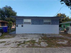 5529 NW 7th Ct. Miami, Florida - Hometaurus