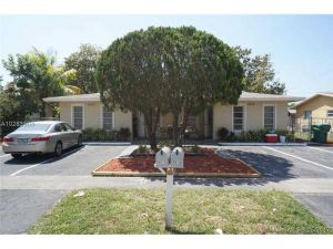 5910 NW 20th St. Lauderhill, Florida - Hometaurus