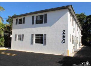 280 NE 82nd St. Miami, Florida - Hometaurus