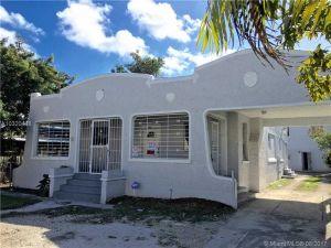 1934 NW 35th St. Miami, Florida - Hometaurus