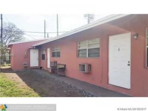 145 SW 5th Ct. Dania Beach, Florida - Hometaurus
